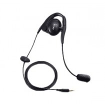 HEADSET EARHOOK w/FLEX BOOM MIC GM1600E