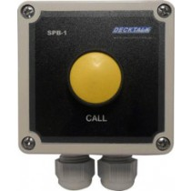 SPB-1 DECKTALK PUSH BUTTON