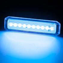 MIU10 UNDERWATER LED ROYAL BLUE 10-30V