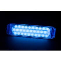 MIU30 UNDERWATER LED ROYAL BLUE 24V
