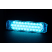 MIU30 UNDERWATER LED AQUA 24V
