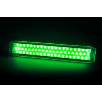 MIU60 UNDERWATER LED GREEN 10-30V