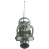 ANT NAVY VHF 2.4MT FIXED BRACKETS