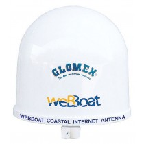 WEBBOAT 4G/3G/LTE AND WI-FI COASTAL INTE