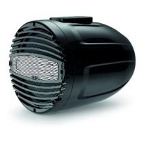 SPKRTWR:HTX8 200WP LED 2WAY 4ohm CHARCOA