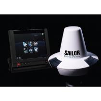 SAILOR 6110 MINI-C GMDSS SYSTEM