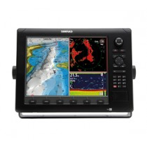 NSE MULTIFUNCTION DISPLAY RST SIMRAD
