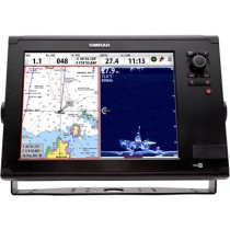 SIMRAD NSS12 TOUCH SCREEN MULTIFUN DIS