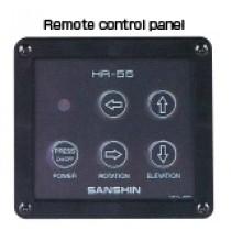 SUB CONTROL PANEL HR-55