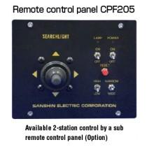 SUB CONTROL PANEL HRX-300