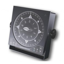 MD68 TWIN SPEED DIAL COMPASS REPEATER