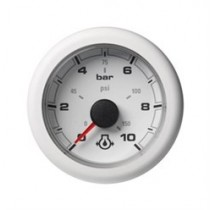 OL ENGINE OIL PRESSURE 10 BAR / 150 PSI