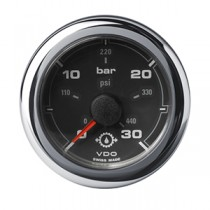 OL TRANSMISSION OIL PRESSURE 30 BAR / 44
