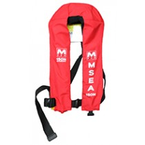 PFD:INFLATABLE L/JKT MSEA MANUAL