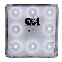 EEL LED Emergency Escape Light (1 unit)