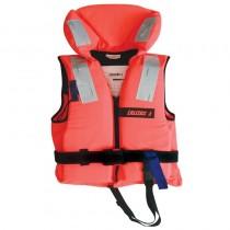 LALIZAS Coastal lifejacket 150N, CE ISO 12402-3, >40 kg, Chest Size 80/125 (cm), Buoyancy (Nt) >150
