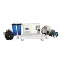 AQUA MINI WHISPER 550 MODULAR 87 LTR/HR
