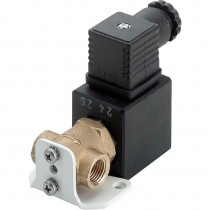 EV-MA 24V ELECTRIC VALVE FOR WATER 1/4""
