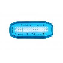 MIU15V7 UNDERWATER LED ROYAL BLUE 10-30V