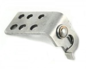 CLIPS CABLE HOOK SINGLE