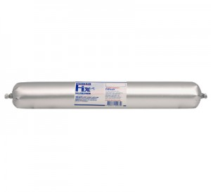 FIX25 FLEXIBLE ADHESIVE SEALANT WHITE