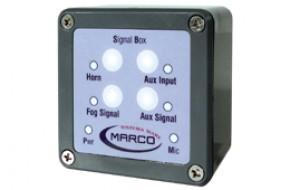 SB-UV 12/24V IP67 CONTROL PANEL