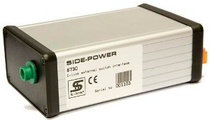 8730B S-LINK INTERFACE BOW