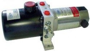 REV PUMP 12V 125 WATTS FIXED FLOW 1.2L