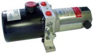 REV PUMP 24V 125 WATTS FIXED FLOW 2L