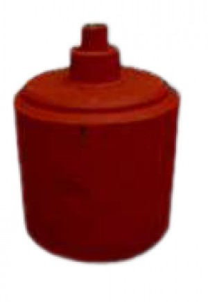 STD TRANSDUCER TANK STEEL WITH DNV