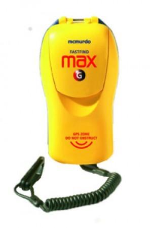 FASTFIND MAXG GPS PLB c/w -20 48HR BATT